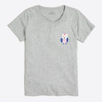 Owl collector T-shirt
