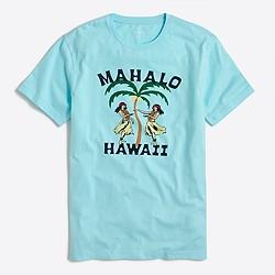 Hawaiian girls T-shirt