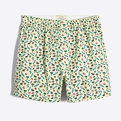 Beach party boxers