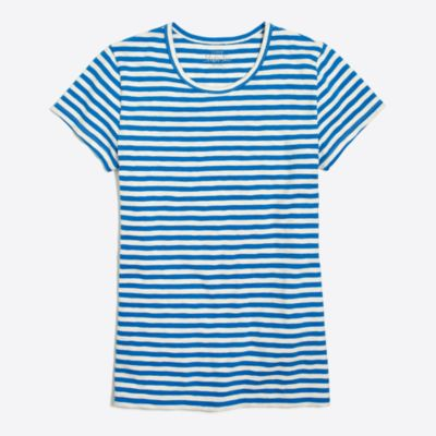 Striped studio T-shirt   sale