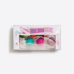 Kids' International Arrivals™ ice cream erasers