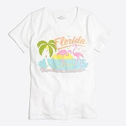 Florida collector T-shirt