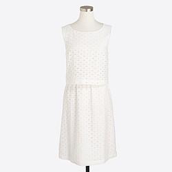 Open-back dress