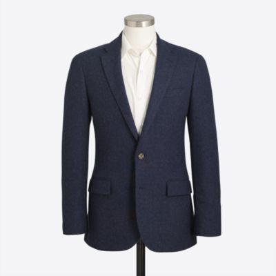 Thompson blazer in tweed   sale