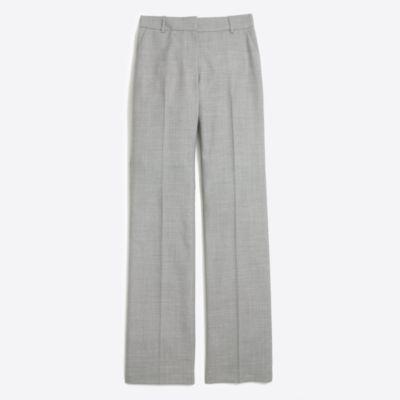 Lightweight wool trouser factorywomen suiting c