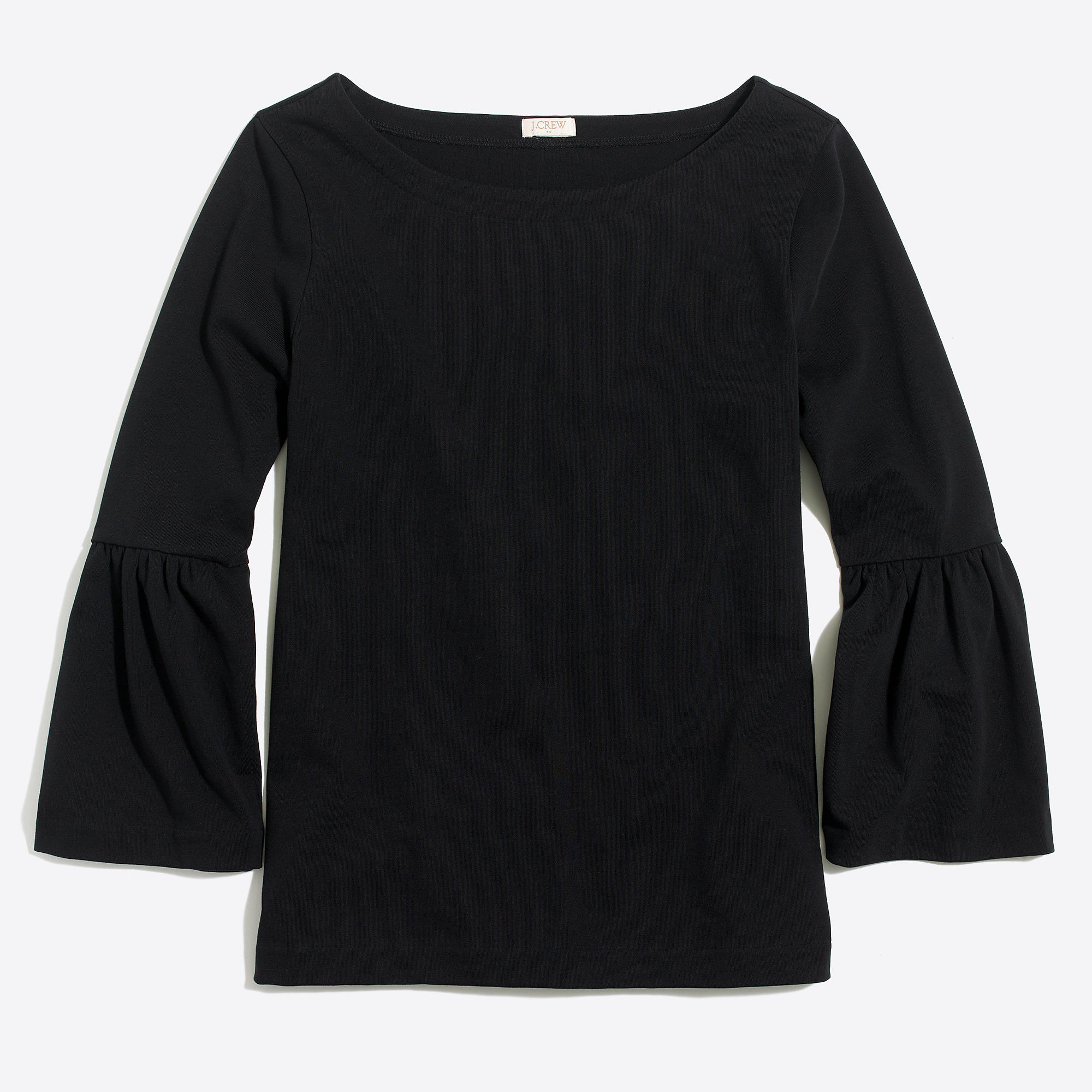 bell sleeve t shirt factorywomen long sleeve factory