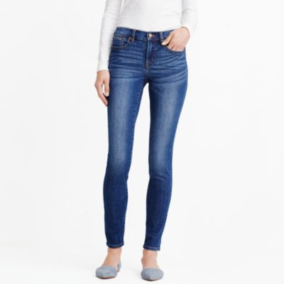 "Rockaway wash skinny jean with 26"" inseam"