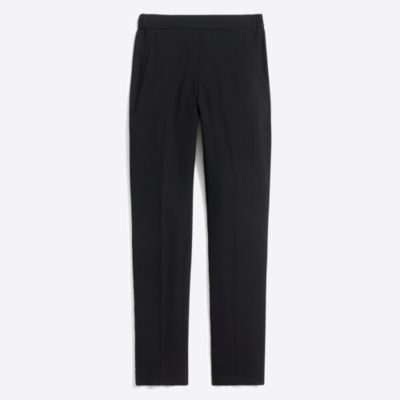 Drapey pull-on pant factorywomen pants c