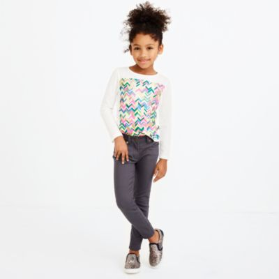 Girls' anywhere jean factorygirls pants c