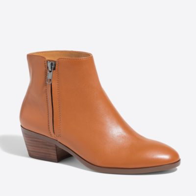 Reagan leather boots   sale