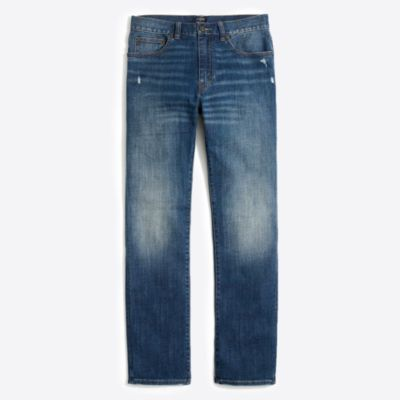 Stretch Barrow jean in Austin wash