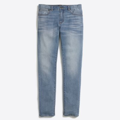 Stretch Driggs slim-fit jean in So Cal wash   search