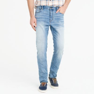 Stretch Driggs jean in So Cal wash factorymen flex collection c