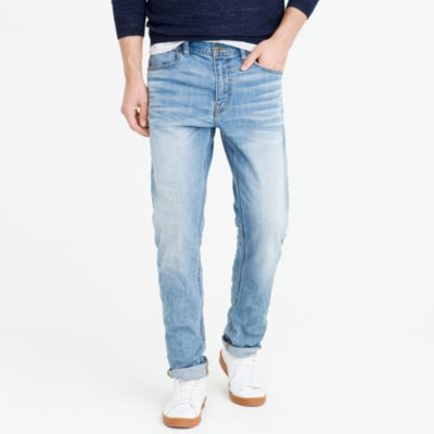 Stretch Sutton jean in So Cal wash factorymen flex collection c