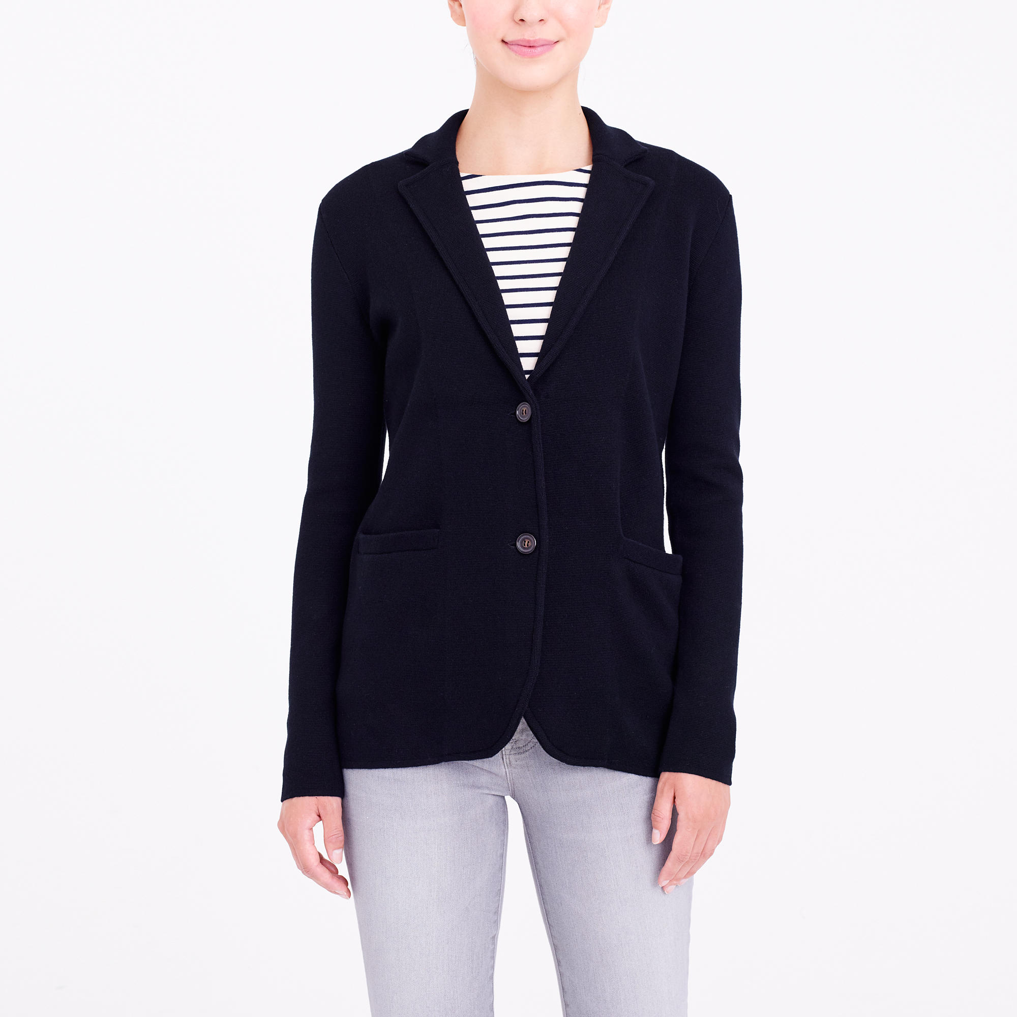 Clare Cardigan Sweater : Women's Sweaters | J.Crew Factory