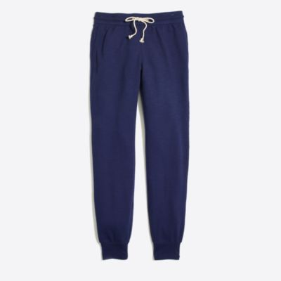 Terry sweatpant   sale