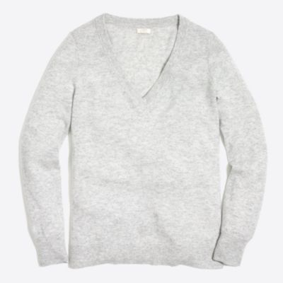 Cashmere V-neck sweater factorywomen sweaters c