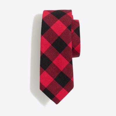 Boys' oxford tie