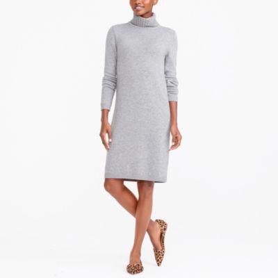 Turtleneck sweater dress factorywomen dress-up shop c