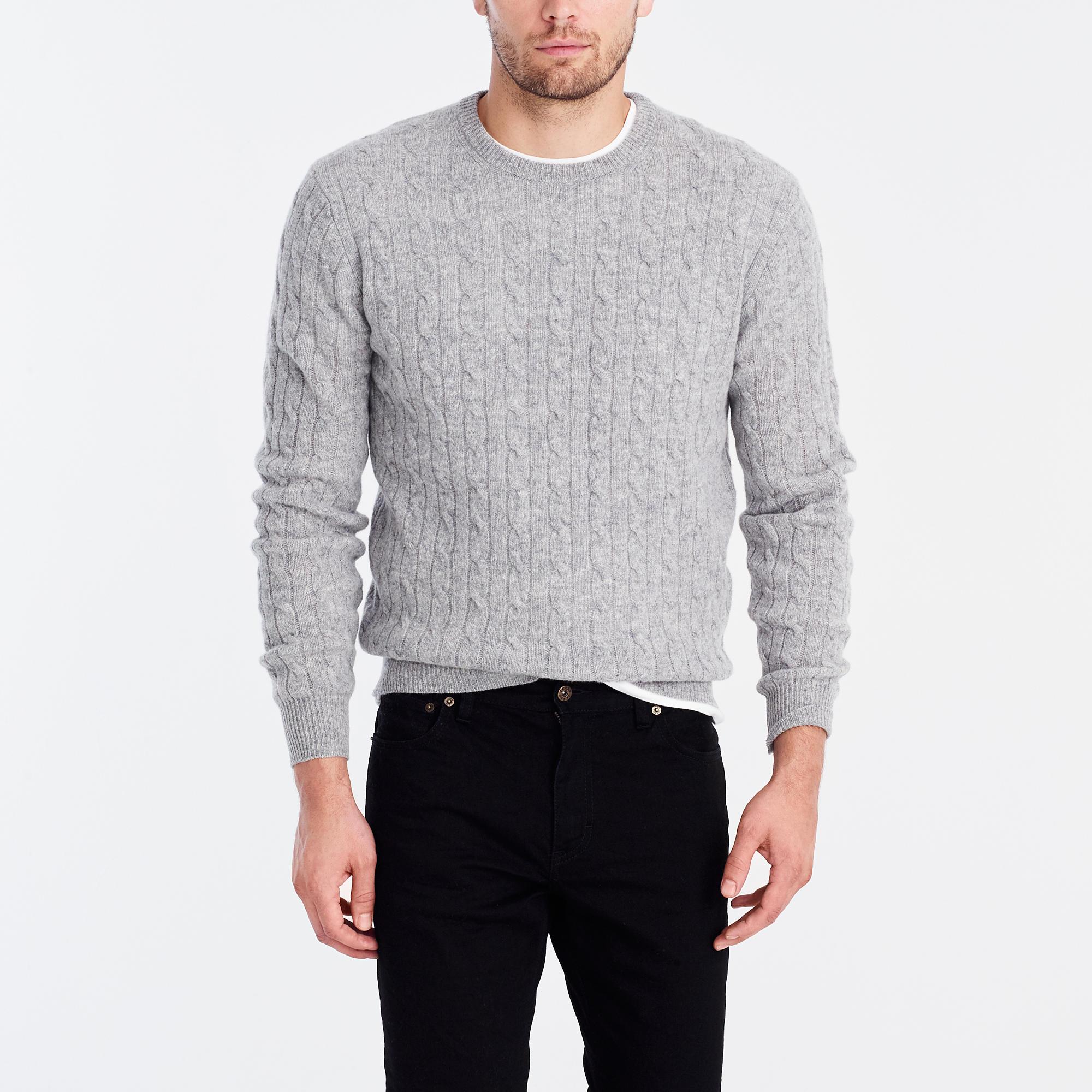 Men's Sweaters | J.Crew Factory
