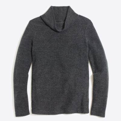 Fleece pullover factorywomen knits & t-shirts c
