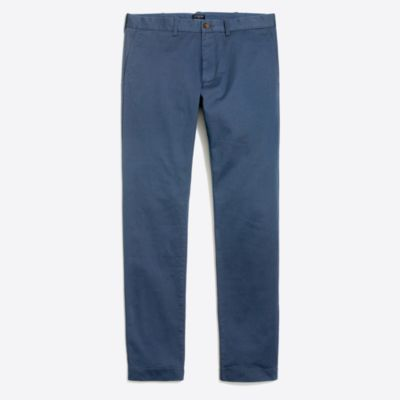 Driggs slim-fit flex chino factorymen new arrivals c