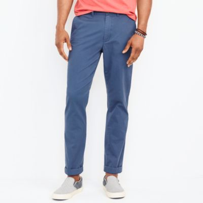Sutton straight-fit flex chino factorymen new arrivals c