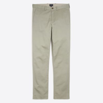 Sutton straight-fit flex chino factorymen pants c