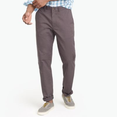 Sutton straight-fit flex chino factorymen pants c