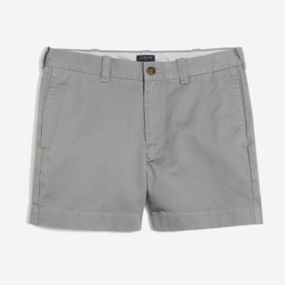 "5"" Varick broken-in short factorymen shorts c"