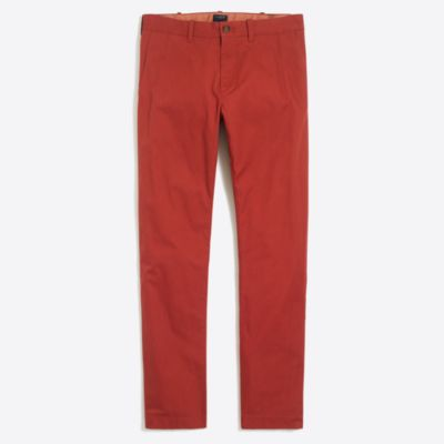 Driggs slim-fit lightweight chino   search