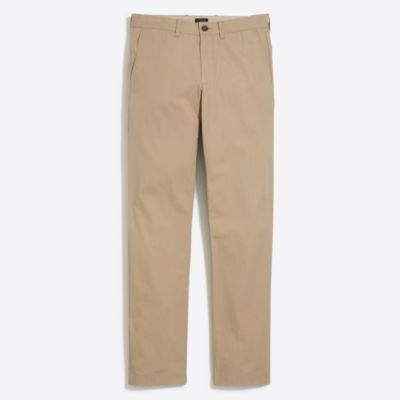Sutton straight-fit lightweight chino factorymen the score: chino pants and flex oxford shirts c