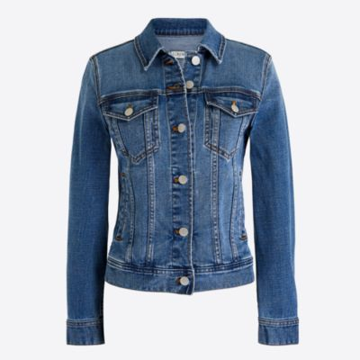 Denim jacket   search