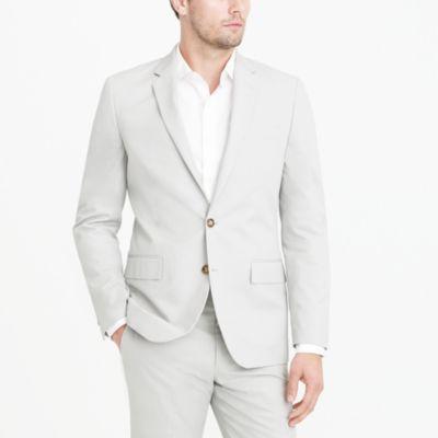 Chino blazer factorymen thompson suits & blazers c