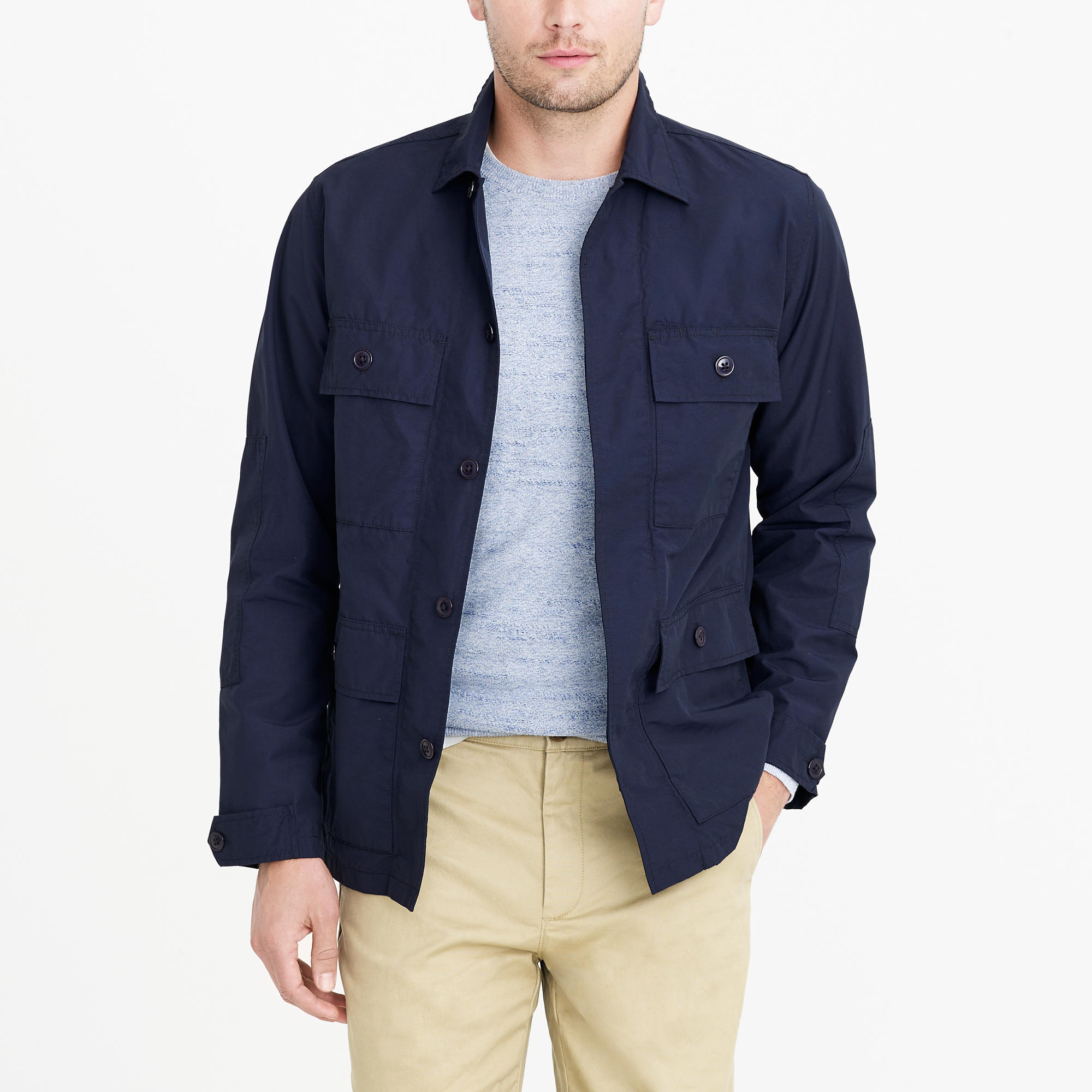 Men's Jackets | J.Crew Factory