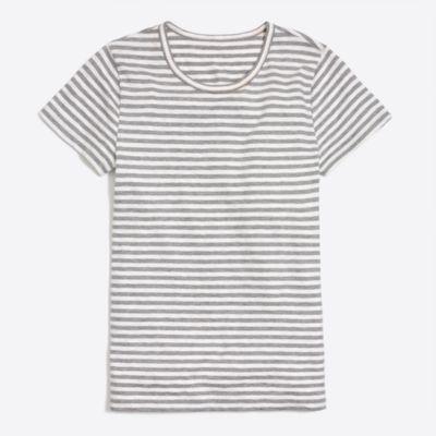 Striped studio T-shirt   search