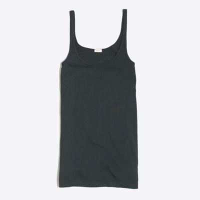 Perfect-fit tank top factorywomen knits & t-shirts c