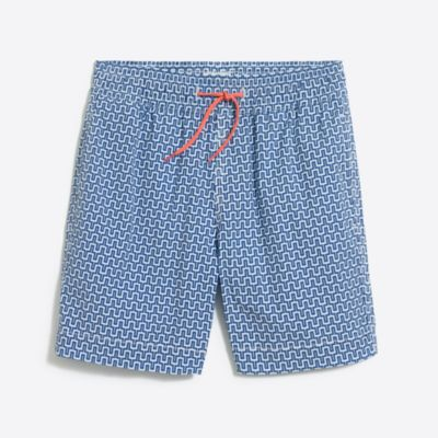 Boys' flex printed swim trunk factoryboys new arrivals c