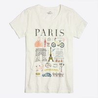 Paris collector T-shirt