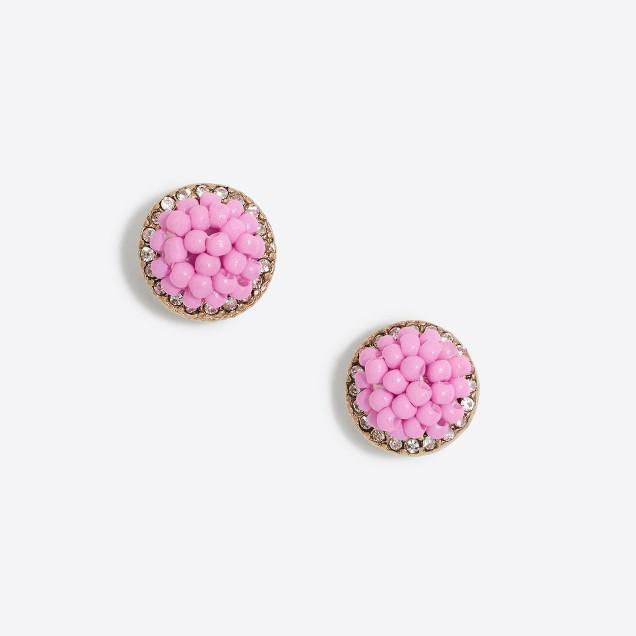 Sprinkles stud earrings